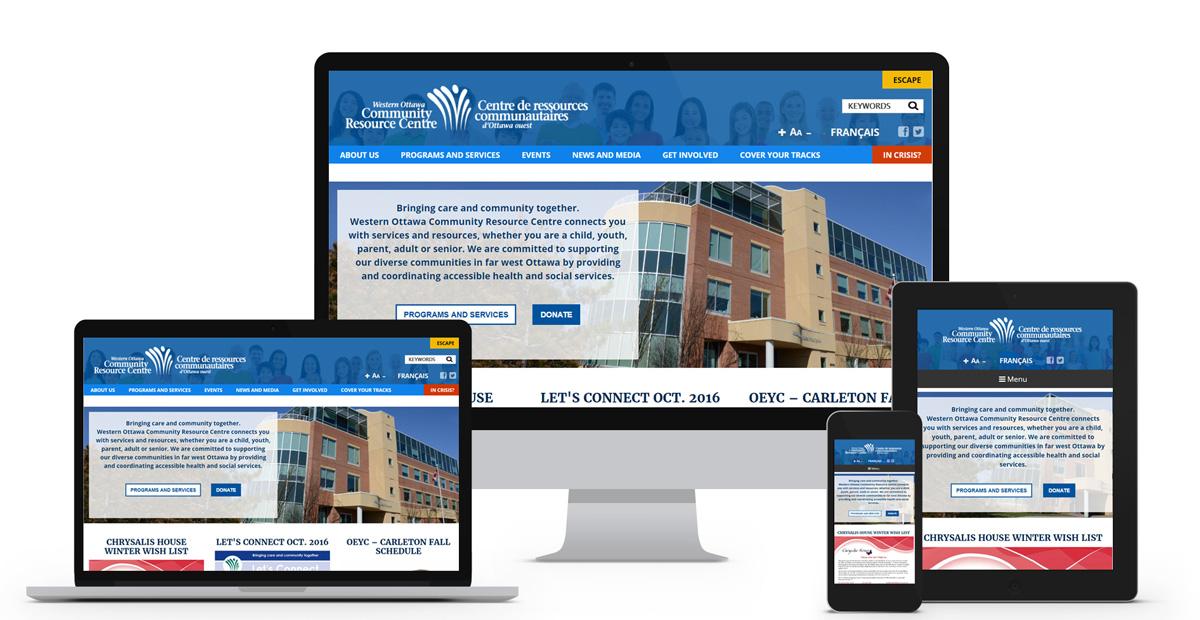 Western Ottawa Community Resource Centre